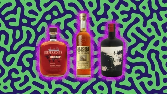 Sourced Bourbon Whiskeys That We Absolutely Love