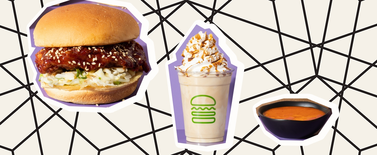We Tasted Shake Shack's Controversial New Korean-Inspired Menu
