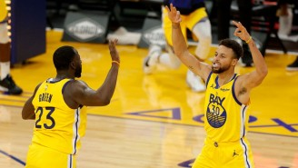 Stephen Curry On His 62-Point Night After Facing Criticism: 'Cue The Jordan Meme, I Take That Personally'