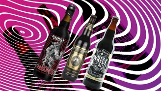 Bartenders Recommend Ultra-Rich Imperial Stouts To Keep Winter Toasty