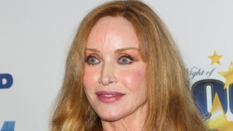 Tanya Roberts' PR Person Is Now Saying That She's Actually Still Alive After All (UPDATED)