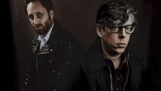The Black Keys Preview Their Blues Covers Album With A Rocking Rendition Of 'Crawling Kingsnake'