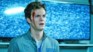 'The Boys' Actor Jack Quaid Did What He Needed To Do After People Rediscovered His 'The Hunger Games' Misdeeds