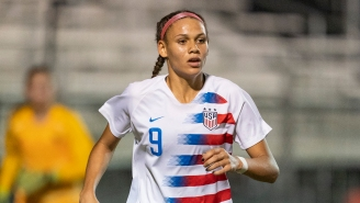 Emily Fox And Trinity Rodman Headlined The First Round Of The 2021 NWSL Draft