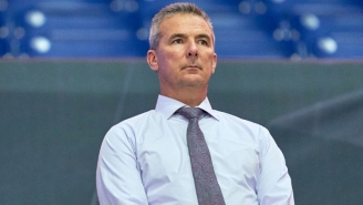 Report: The Jaguars Are Finalizing A Deal To Make Urban Meyer Their Next Head Coach