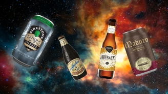 Drink These Beers To Learn More About The Ever-Expanding Beer Universe