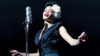 Andra Day's Powerful 'Tigress & Tweed' Single Previews 'The United States Vs. Billie Holiday' Soundtrack