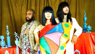Khruangbin Get A New Pen Pal In Their Vibrant 'Dearest Alfred' Video