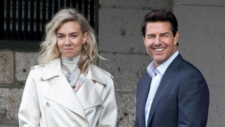 Vanessa Kirby Is Fully Onboard With The 'Mission: Impossible' COVID Protocols Following Tom Cruise's Rant