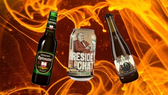 Bartender-Approved Warming Beers To Keep The Winter Months Toasty