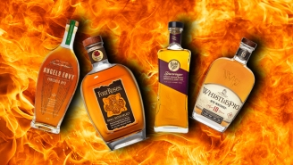 Bartenders Name The Best 'Warming Whiskeys' For Cold February Nights