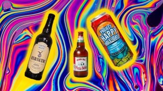 Bartenders Shout Out The Strangest Beers They've Ever Tried