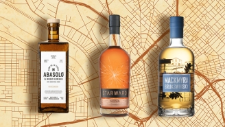 Expand Your Whiskey World With These Bottles From Beyond The 'Big Five' Whiskey Producing Nations