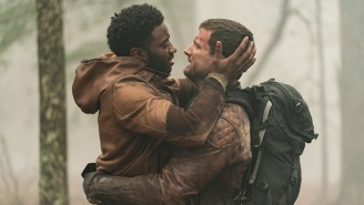 'The Walking Dead' Has Addressed Homophobic Remarks About The Franchise On Social Media