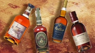 We Asked Bartenders To Name Their Favorite High Proof Whiskeys