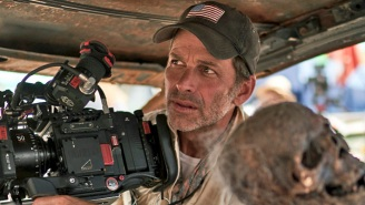 Zack Snyder's 'Army Of The Dead' Will Play In A Surprisingly Large Number Of Theaters Ahead Of Its Netflix Debut