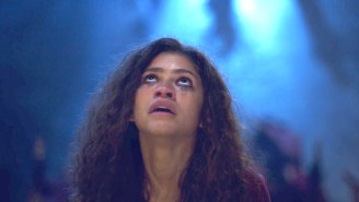 'Euphoria' Emmy Winner Zendaya Is 'Grateful' That She Was A 'Disney Kid'