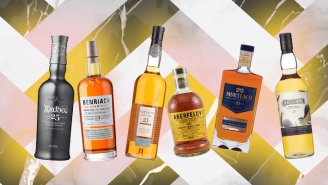 Blind Taste Test: Ranking Very Expensive Single Malt Scotch Whiskies