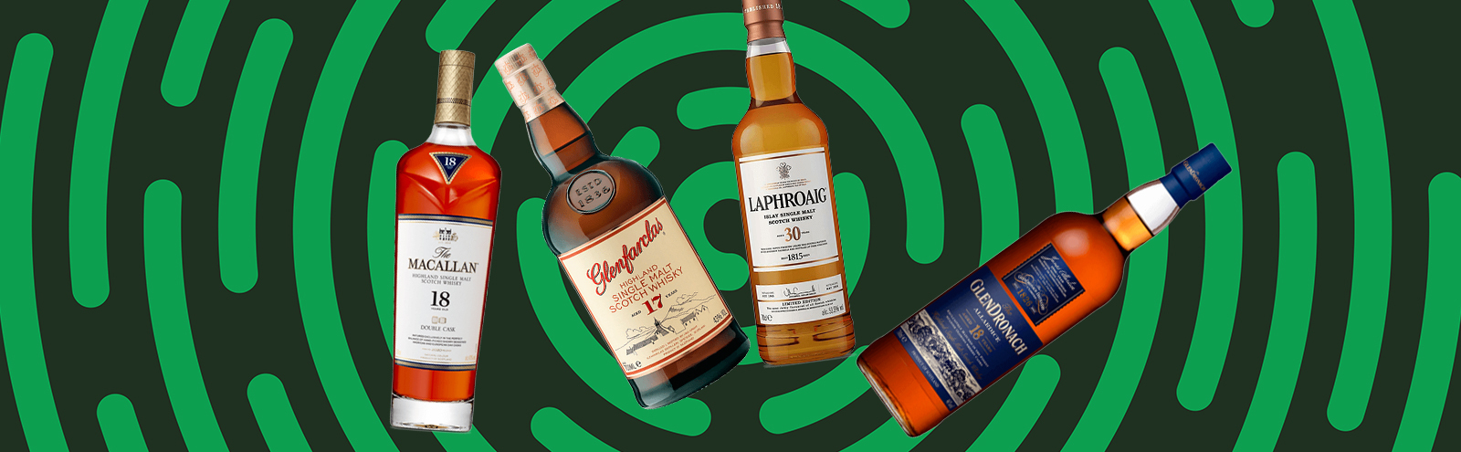 A Whisky Writer Names The Best Sips Of Scotch He's Ever Tasted