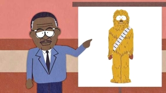 Here's Why Trump Impeachment Attorney Bruce Castor's Opening Remarks Have The 'Chewbacca Defense' Trending