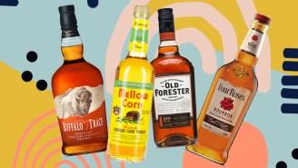 Bartenders Name Their Favorite American Whiskeys Under $40
