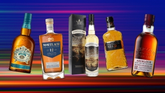 The Best Bottles Of Scotch Whisky Between $50-$60