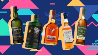 The Best Bottles Of Scotch Whisky Between $60-$70