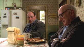 Max Collins Of Eve 6 Joins Pod Yourself A Gun To Discuss The Sopranos Season 4 Premiere