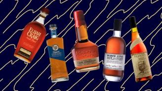 The Best Bottles Of Bourbon Whiskey Between $70-$80
