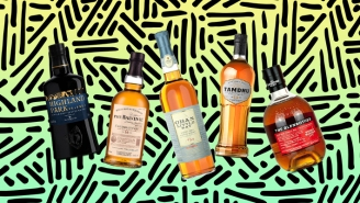 The Best Bottles Of Scotch Whisky Between $70-$80