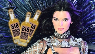 Everything You Need To Know About Kendall Jenner's New 818 Tequila