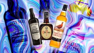 Twelve Blended Whiskeys Under $40 For Summer Mixing And Sipping