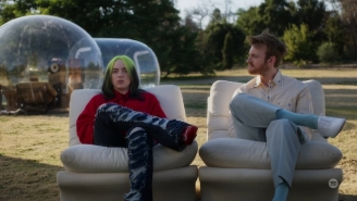 Billie Eilish And Finneas Helped Spotify Announce Their New Hi-Fi Streaming Tier