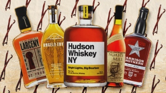 These Bourbon Whiskeys Pack A Serious Vanilla Punch