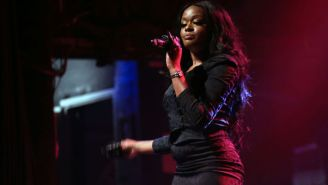 Azealia Banks Discredits Megan Thee Stallion's Claims About Being Shot By Tory Lanez