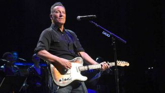 Bruce Springsteen's Reckless Driving And DWI Charges Were Dropped But He Plead Guilty To A Misdemeanor