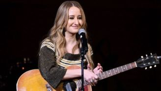 Margo Price Calls Out Luke Combs For Claiming He Doesn't Want To 'Be Political'
