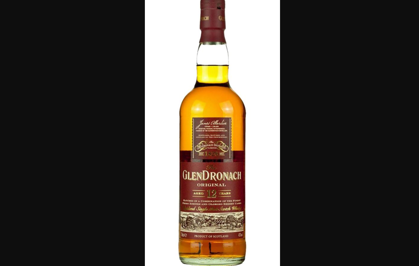 best whiskeys for home bar cart