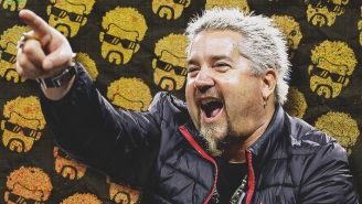 Everywhere Guy Fieri's Flavortown Ghost Kitchen Is Currently Available