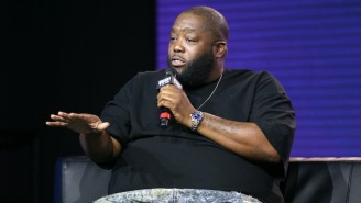 Killer Mike Delays Reopening His Barbershop After A Nearby Shooting Damages The Windows