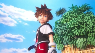Kingdom Hearts Is Coming To PC, But Can It Live Up To The Wait?