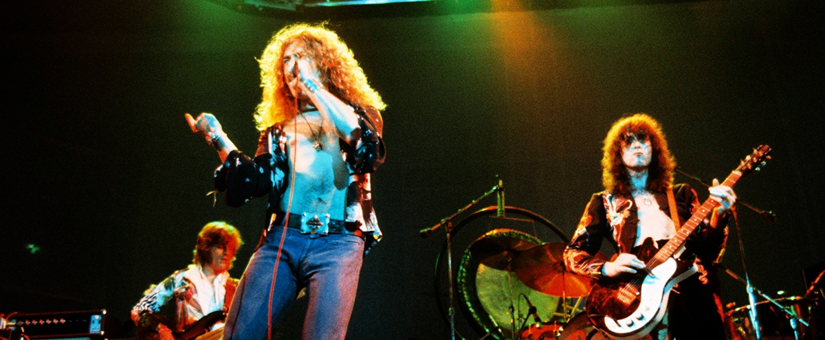 The Best Led Zeppelin Songs, Ranked