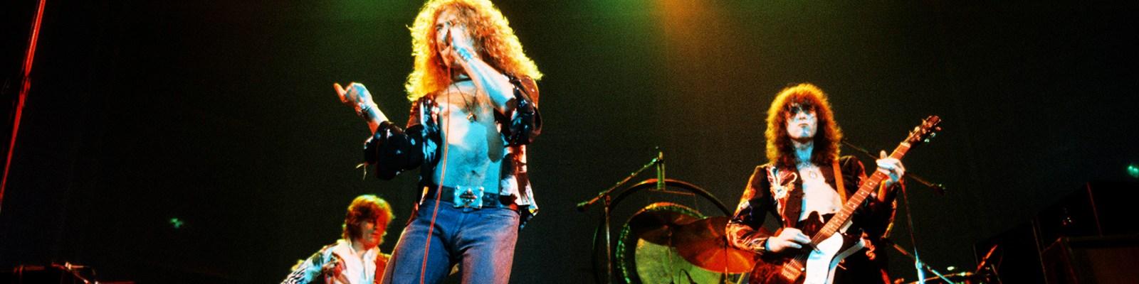 The Best Led Zeppelin Songs, Ranked