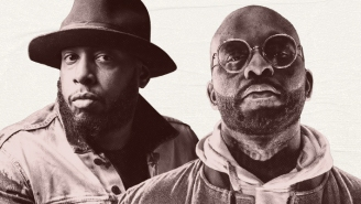 Talib Kweli And Royce Da 5'9″ Break Down FX's 'Hip Hop Uncovered' — Talk Haitian Jack, Street Codes, And More