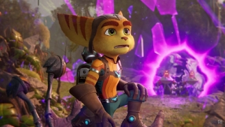 'Ratchet & Clank: Rift Apart,' The PS5's First Big Exclusive, Gets A Release Date
