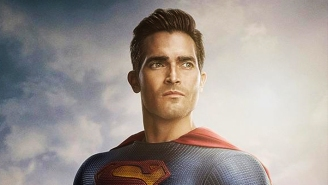 'Superman & Lois' Might Make You Believe In A Less Boring Man Of Steel