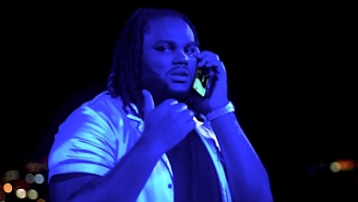 Tee Grizzley Is Anxious Of 'Late Night Calls' In His Poignant Video