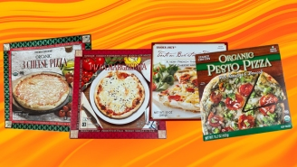 The Good, The Bad, And The Bland — Trader Joe's Frozen Pizzas, Ranked