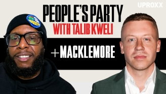 Talib Kweli & Macklemore Talk 'The Heist', Indie Rap, & More