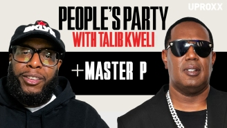Talib Kweli & Master P Talk No Limit, Playing Pro Ball, E-40, Lil Romeo, Mia X